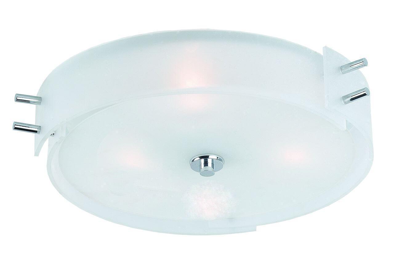 Накладной светильник ST Luce SL484.502.04, E14, 60 Вт