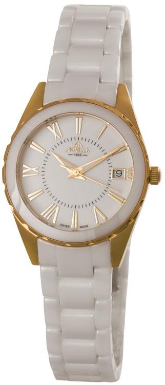 Наручные часы Appella AP-4378-12001 все цены
