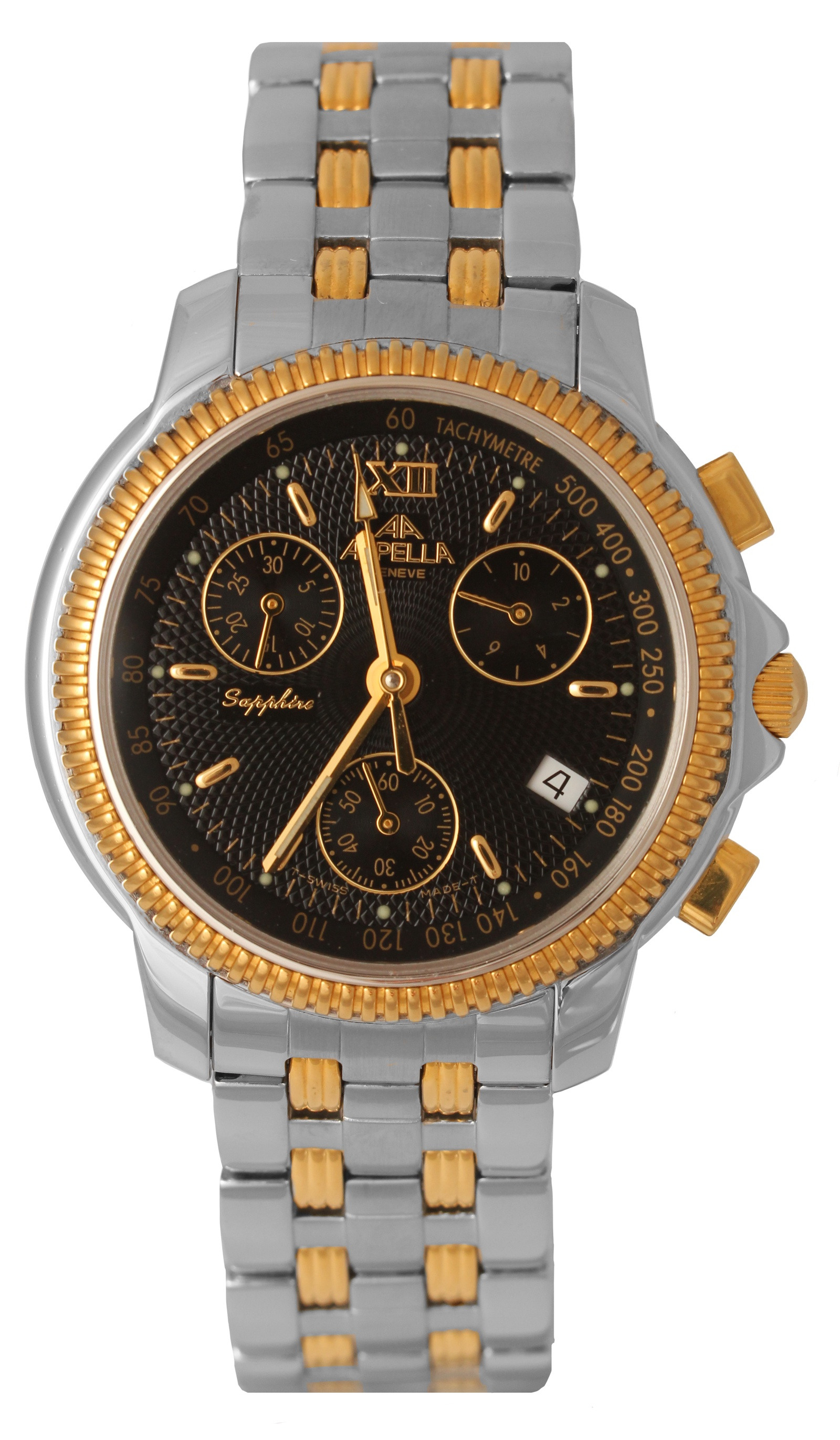 Часы Appella AP-517-2004 все цены