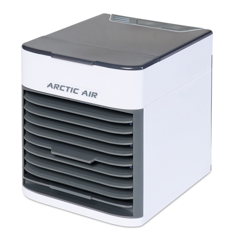 Мини-кондиционер 4в1 Rovus Ultra Арктика Плюc