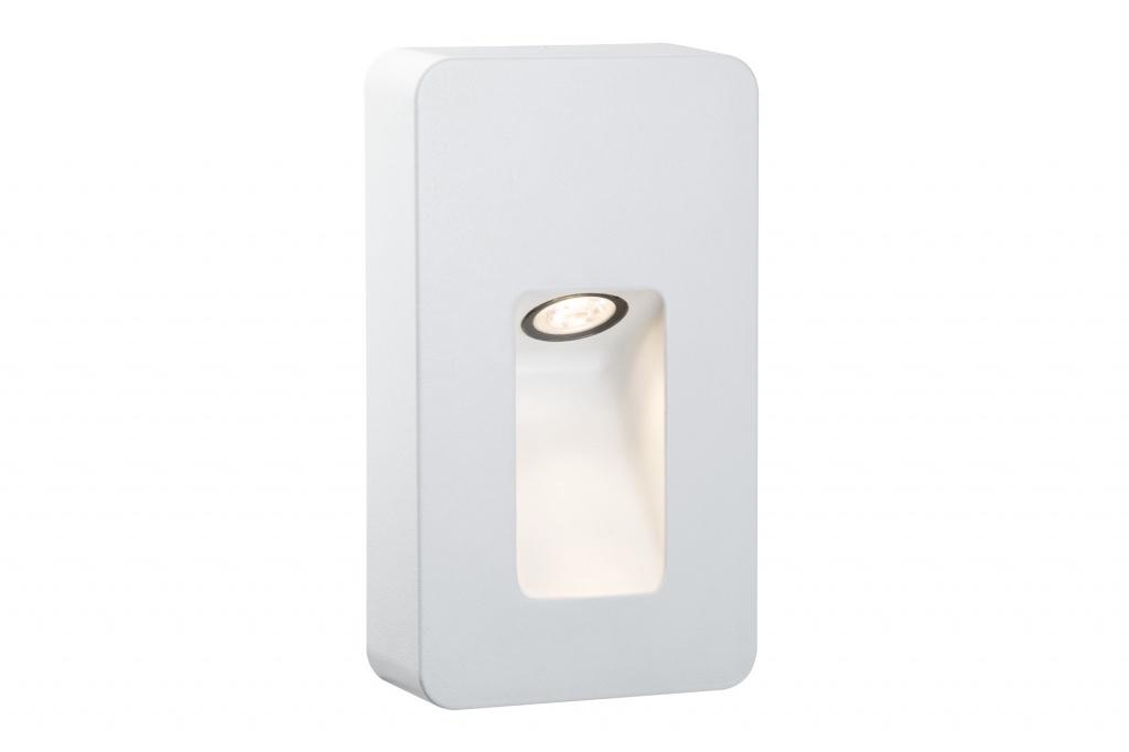 Уличный светильник Special EBL Set IP44 Wand Slot LED 2,2W уличный светильник paulmann special line mini pl 98868