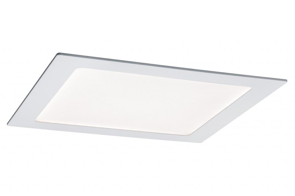 цена на Встраиваемый светильник Prem EBL SmartPanel RGBW eck LED 1x_W