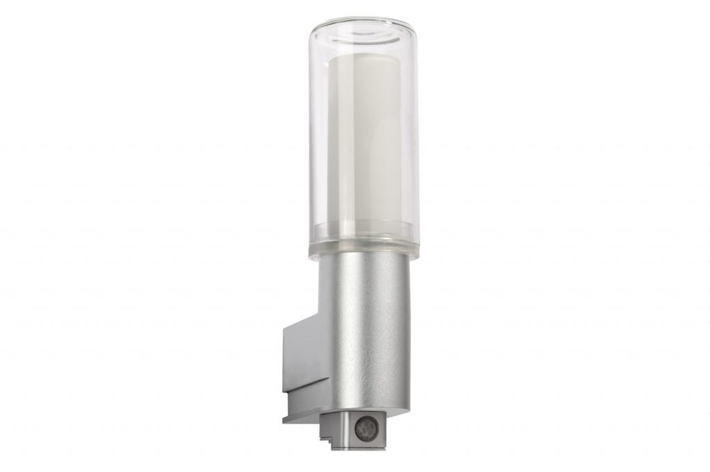 Настенный светильник Modern Basis IR 11W E27, хром матовый
