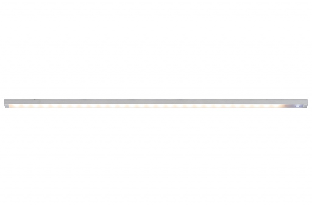 Лампа подсветки JetLine 10,5W, LED, алюм.