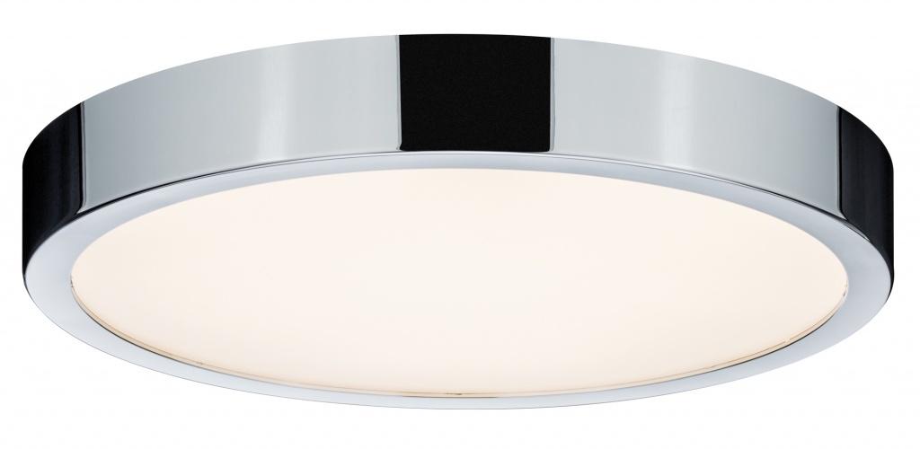 Светильник потолочный Aviar IP44 LED 1x20W 300mm, хром