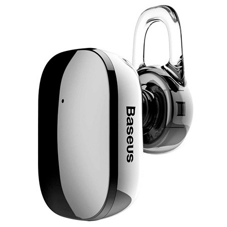Гарнитура Bluetooth Baseus Encok Mini A02 - Tarnish (NGA02-0A)