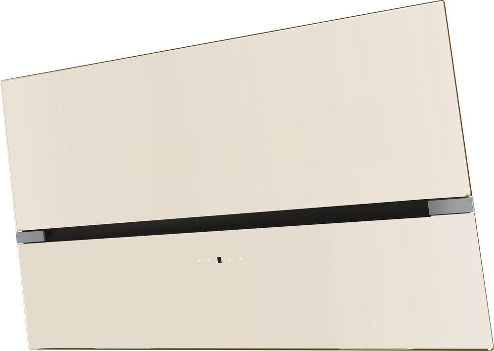 Наклонная вытяжка Korting KHC 69080 GB