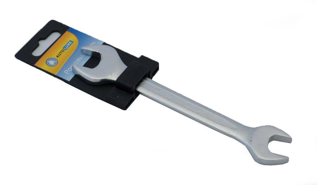 56482 Ключ рожковый 16-17 мм Cr-V AUTOLUXE
