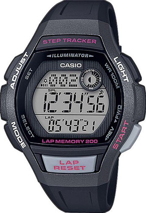 Наручные часы Casio Collection Women casio casio collection ca 53w 1