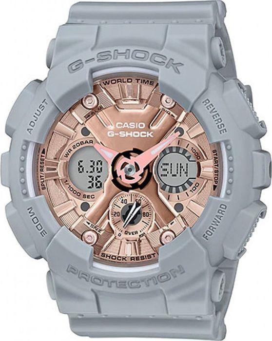 Наручные часы Casio G-Shock S Series
