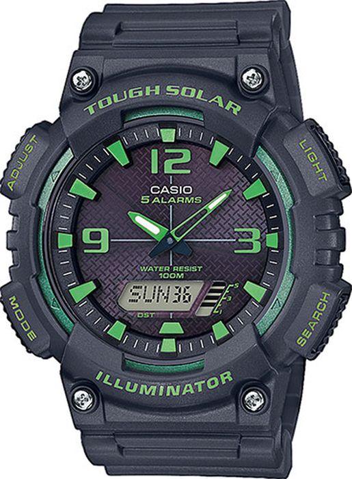 Наручные часы Casio Collection Men casio casio collection ca 53w 1