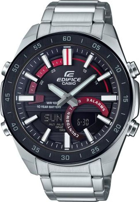Наручные часы Casio Edifice casio серия edifice