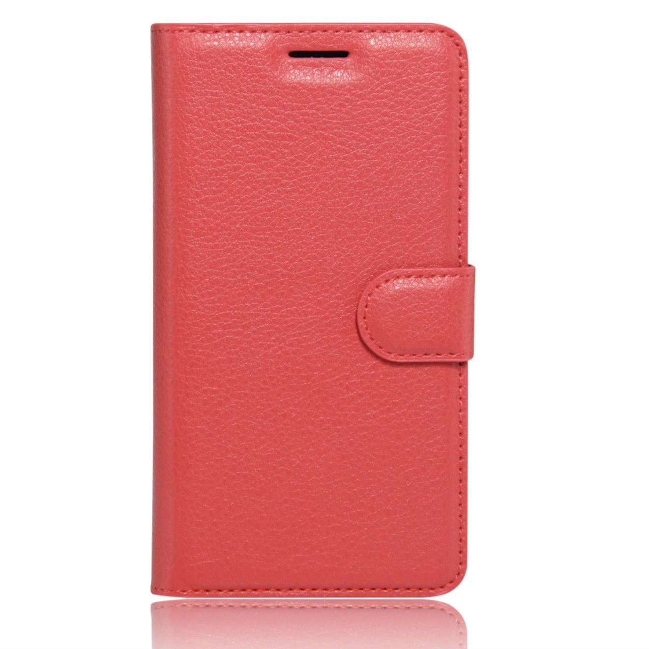 Чехол для сотового телефона MyPads для Lenovo Vibe C (A2020 / A2020a40 Dual Sim ) 5.0 с мульти-подставкой застёжкой и визитницей красный red tree design кожа pu откидной крышки кошелек карты держатель чехол для lenovo a2020