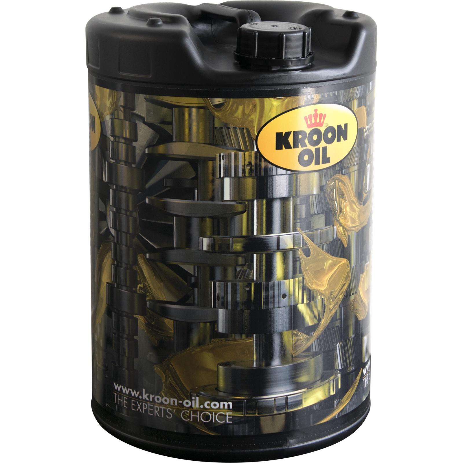 Масло моторное Kroon-Oil Poly Tech 5W-30 Kroon-Oil