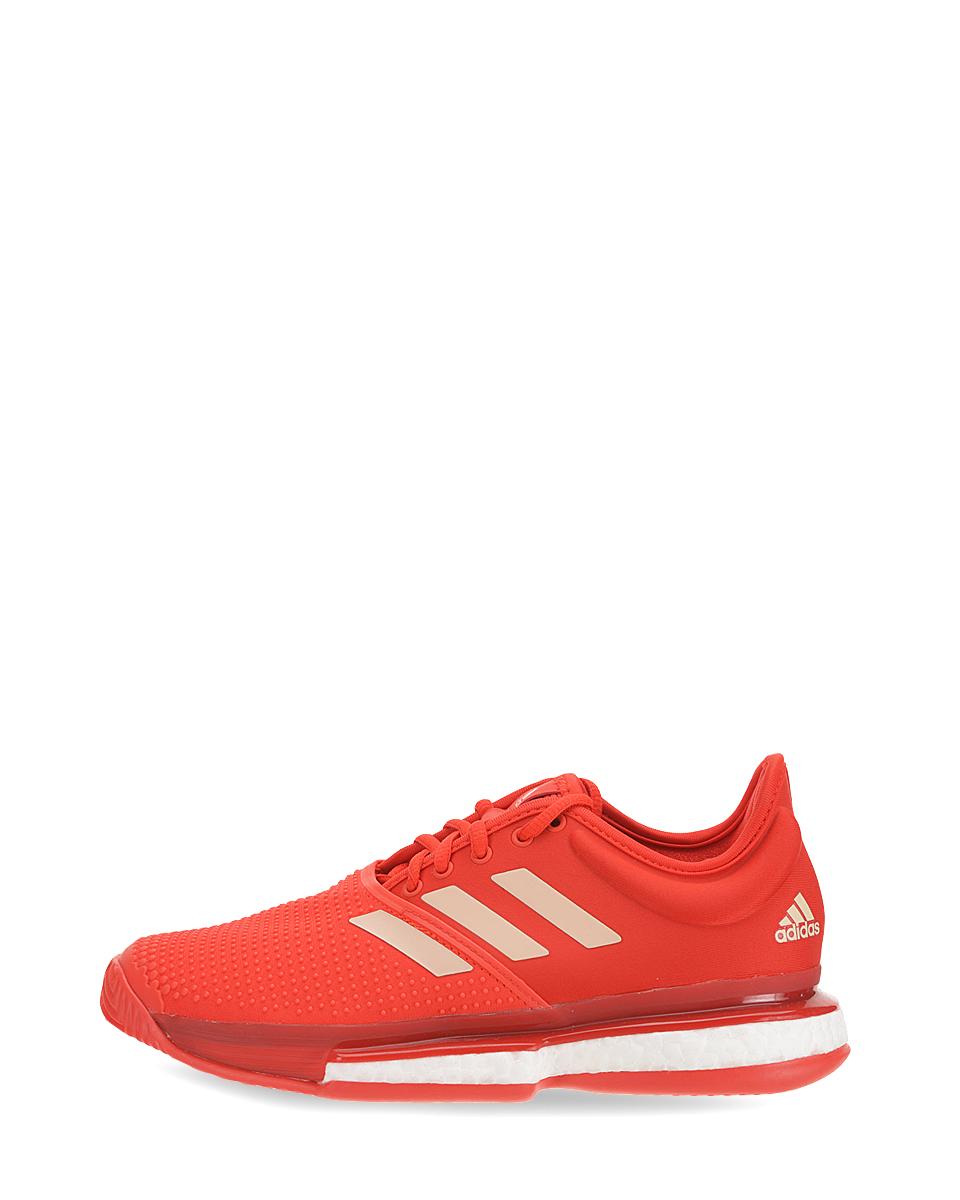 Кроссовки adidas Solecourt W