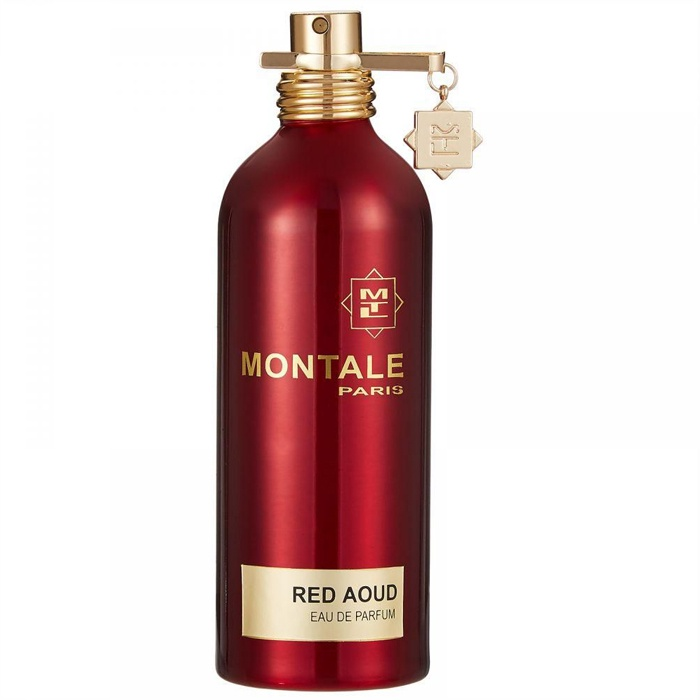 Montale Aoud Red Flowers 50 мл montale aoud flowers