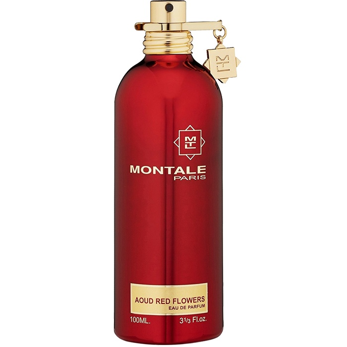 Montale Aoud Red Flowers 20 мл montale aoud flowers