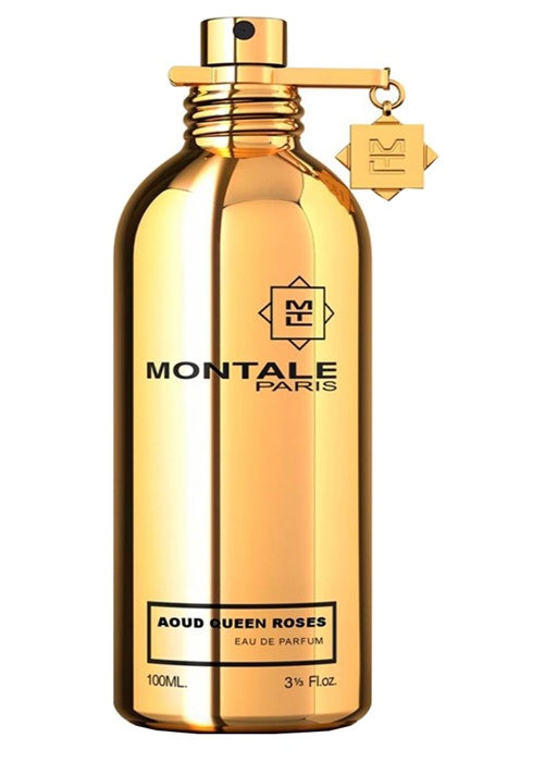 Montale Aoud Queen Roses 100 мл montale aoud amber rose