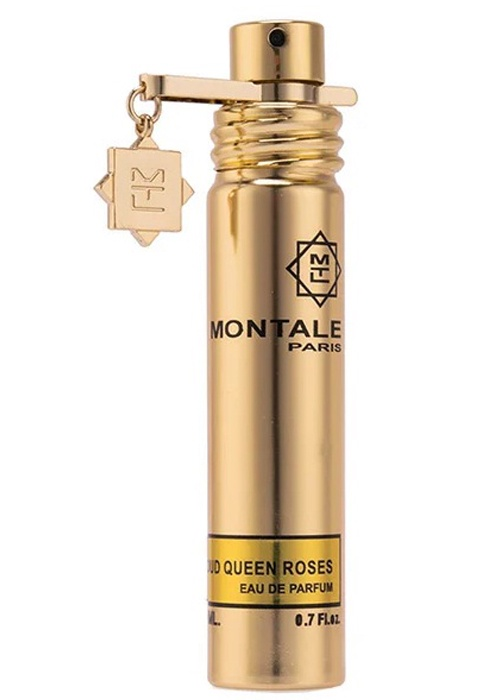 Montale Aoud Queen Roses 20 мл montale aoud amber rose