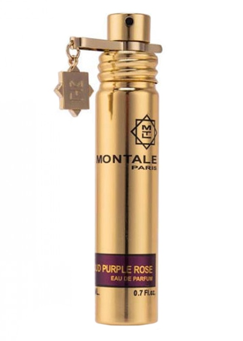 Montale Aoud Purple Rose 20 мл montale aoud amber rose