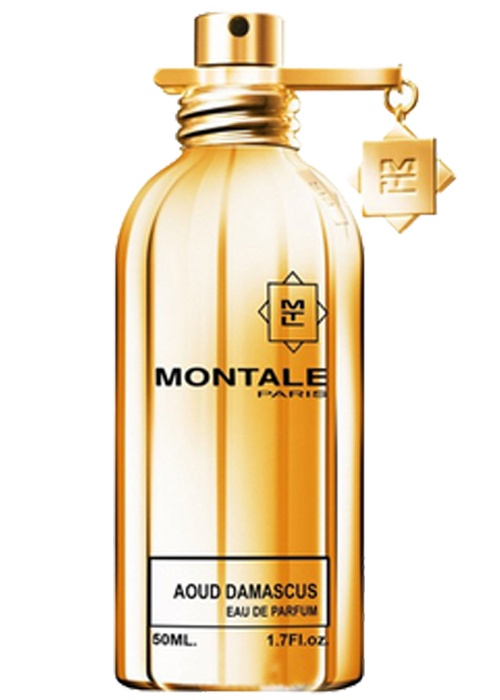 Montale Aoud Damascus 50 мл montale aoud amber rose
