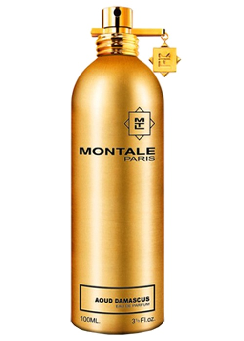 Montale Aoud Damascus 100 мл montale aoud amber rose