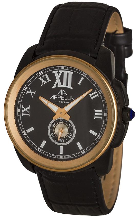 Часы Appella AP.4413.08.0.1.04 все цены