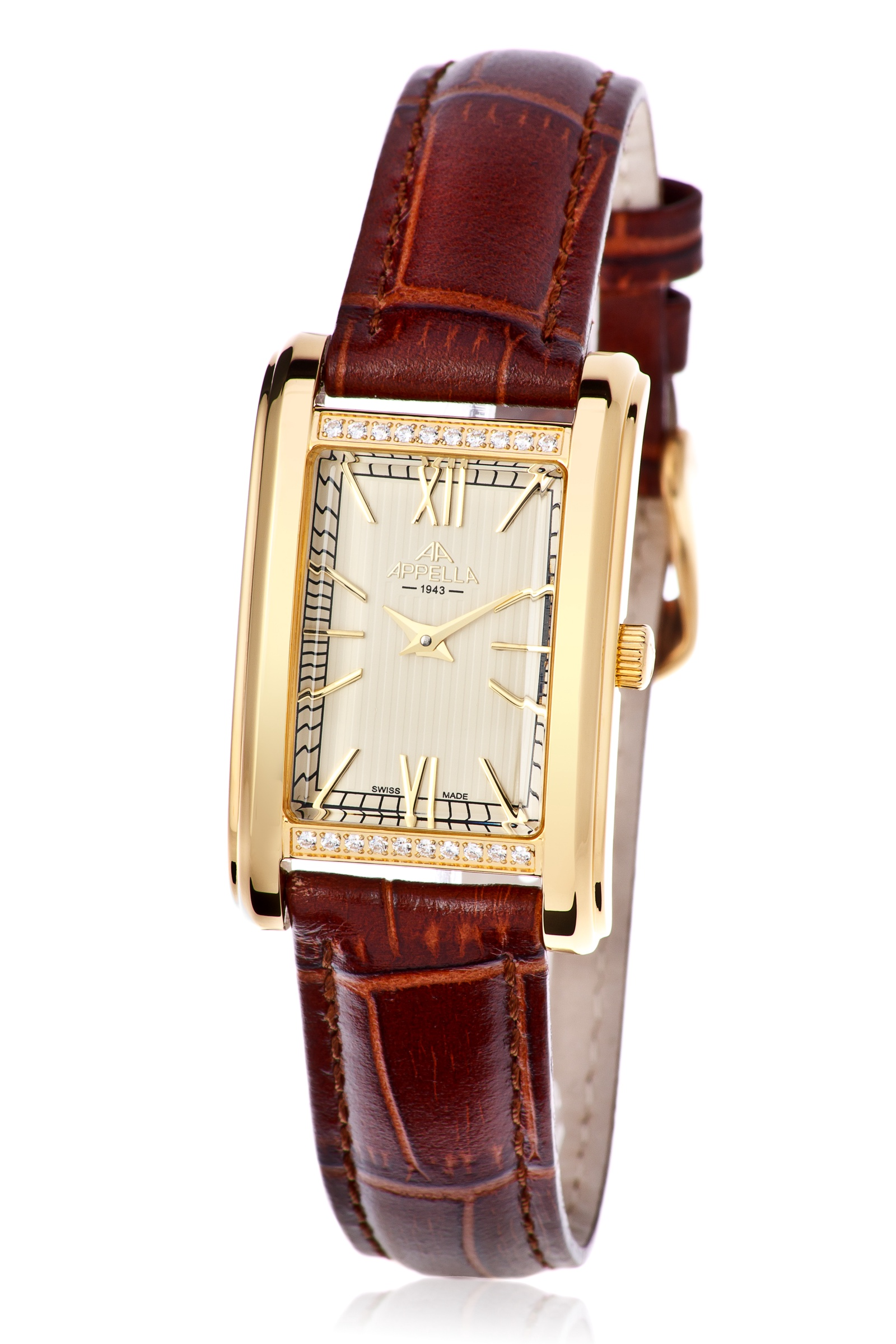 Часы Appella AP-4348A-1012 все цены