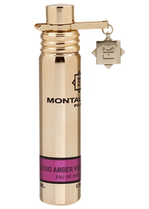 Montale Aoud Amber Rose 20 мл montale aoud amber rose