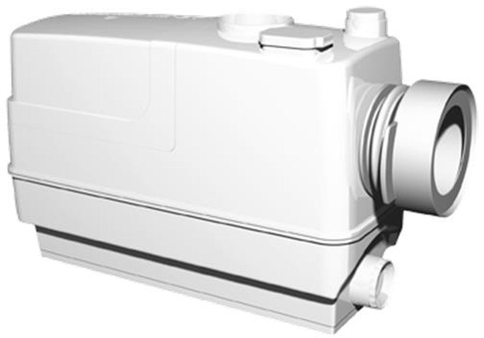 Установка канализационная Grundfos Sololift2 CWC-3 канализационная установка grundfos sololift2 d2