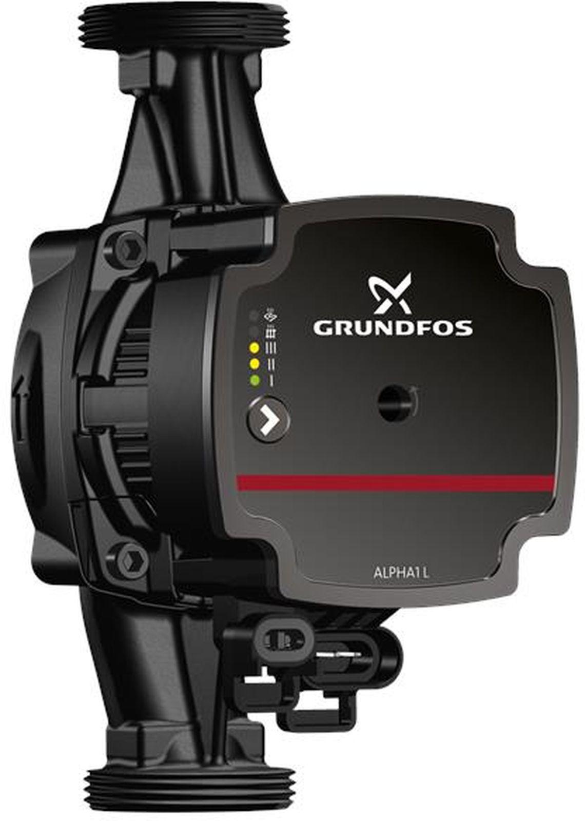 Циркуляционный насос Grundfos Alpha1 L 32-60 180