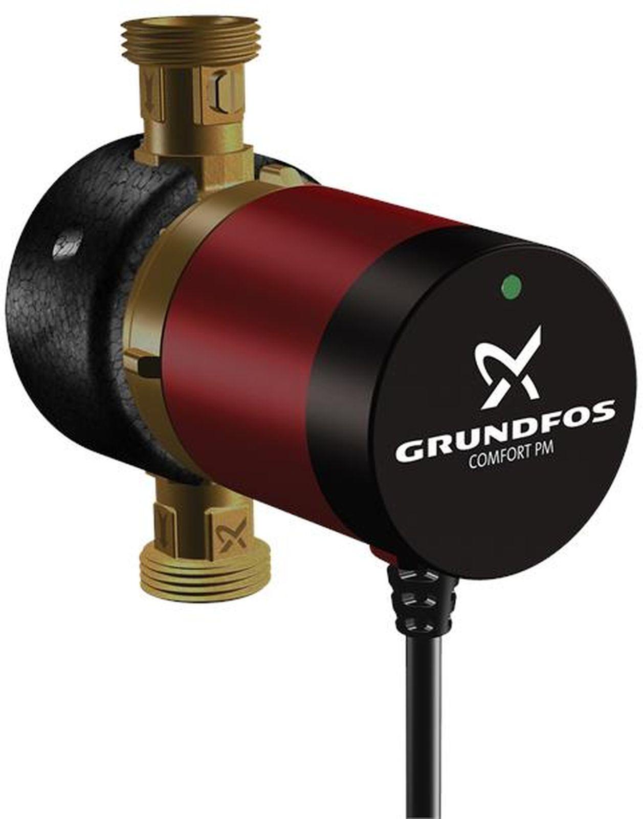 Циркуляционный насос Grundfos Comfort Up 15-14 BX PM