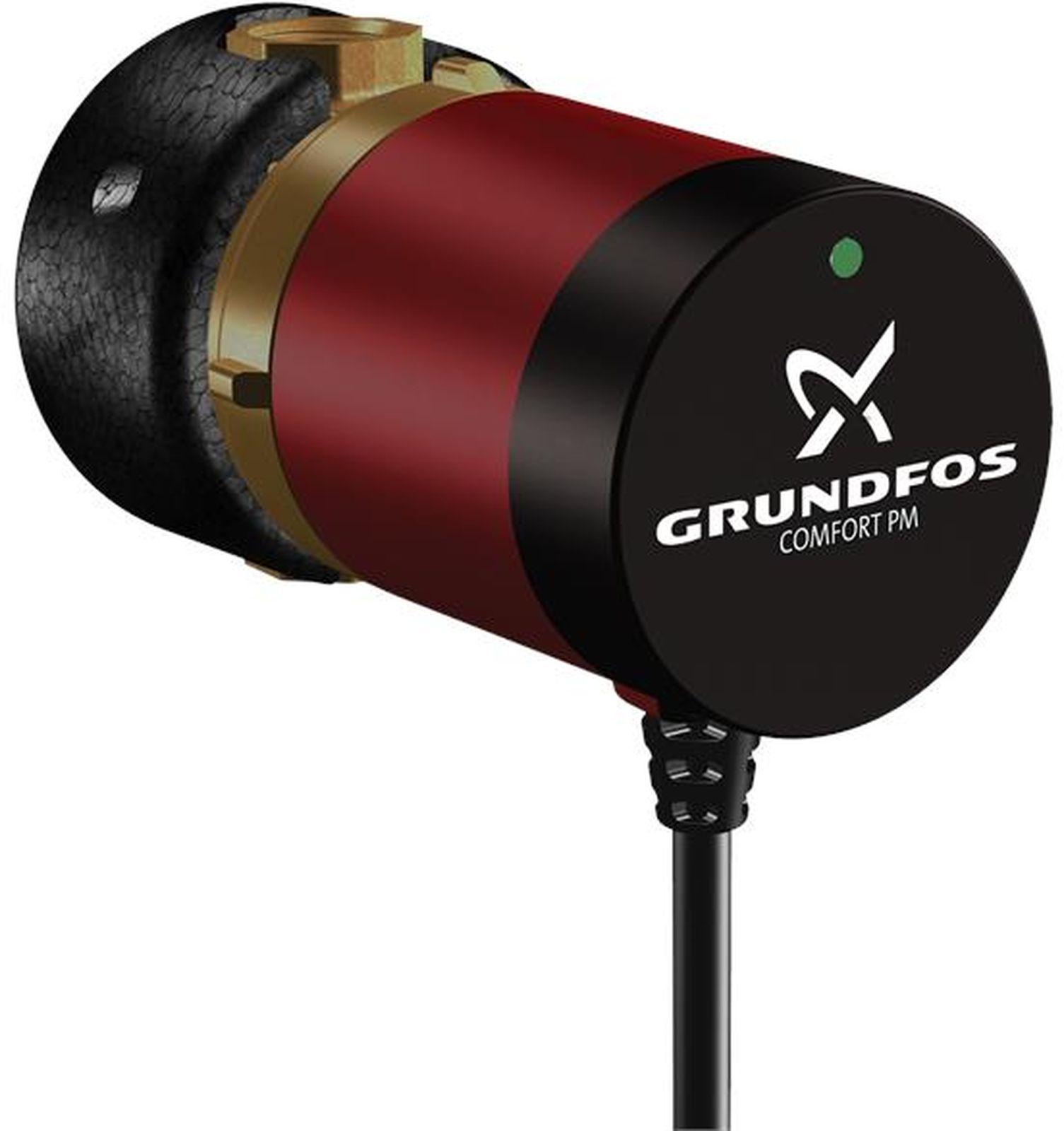 Циркуляционный насос Grundfos Comfort Up 15-14 B PM