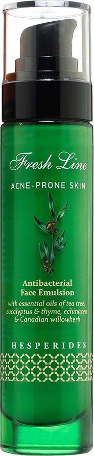 Эмульсия для лица Fresh Line Эсперидис, для проблемной кожи, 50 мл