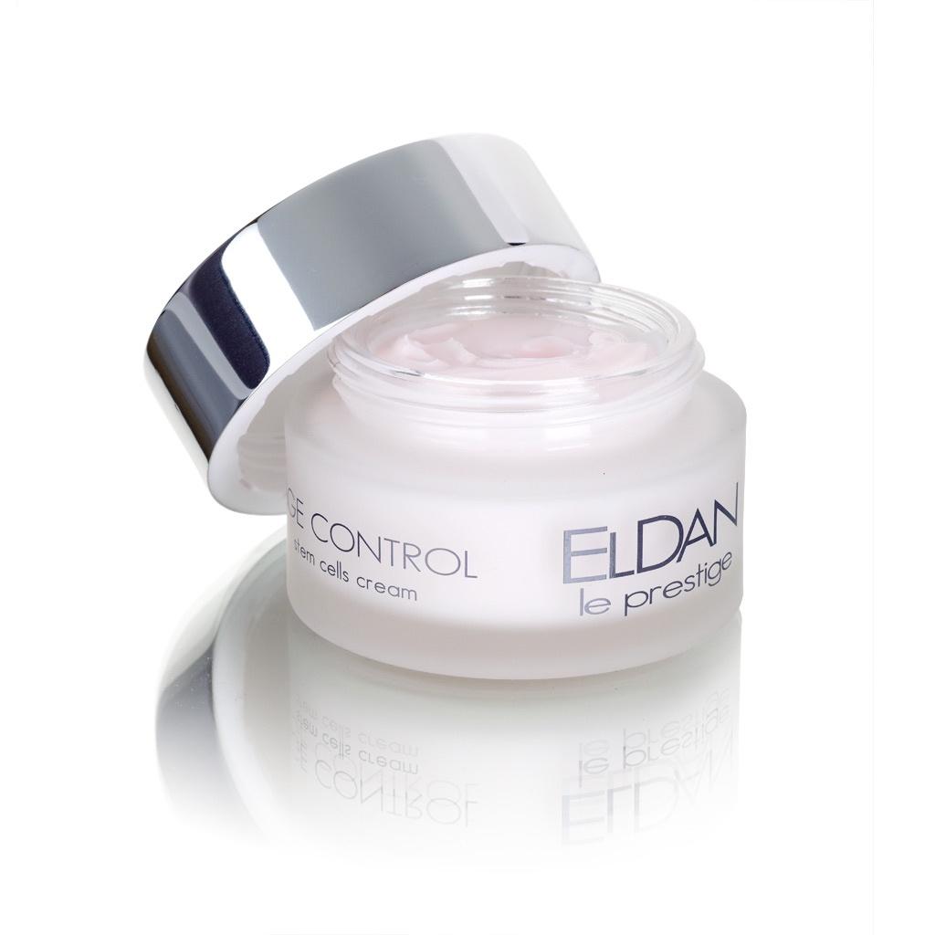 крем 24 часа Клеточная терапия eldan cosmetics официальный отзывы