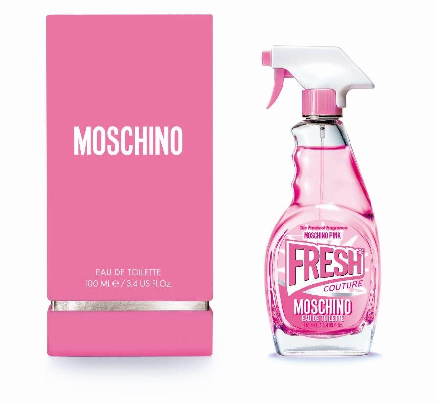 Moschino Fresh Pink 30 мл