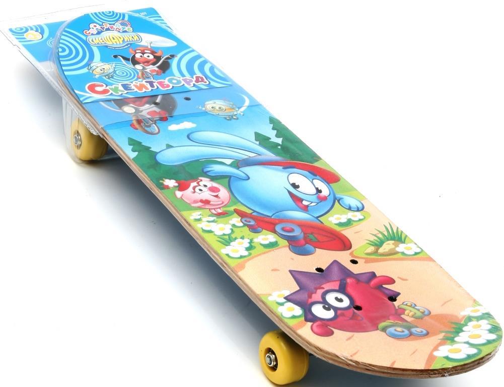 Скейтборд мини детский Mesuca SMSB102 цена