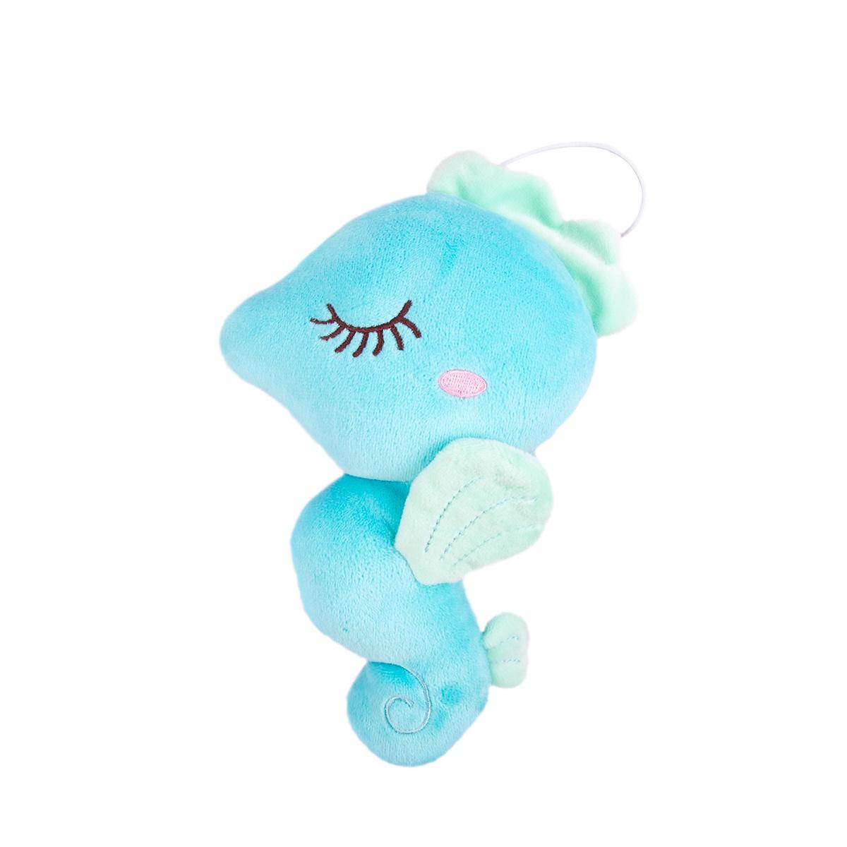 Игрушка Seahorse Blue L
