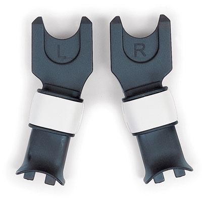 Bugaboo Адаптер для автокресла Maxi Cosi к коляске Cameleon3 защитный коврик для кресла автомобиля maxi cosi 72508950 33200001
