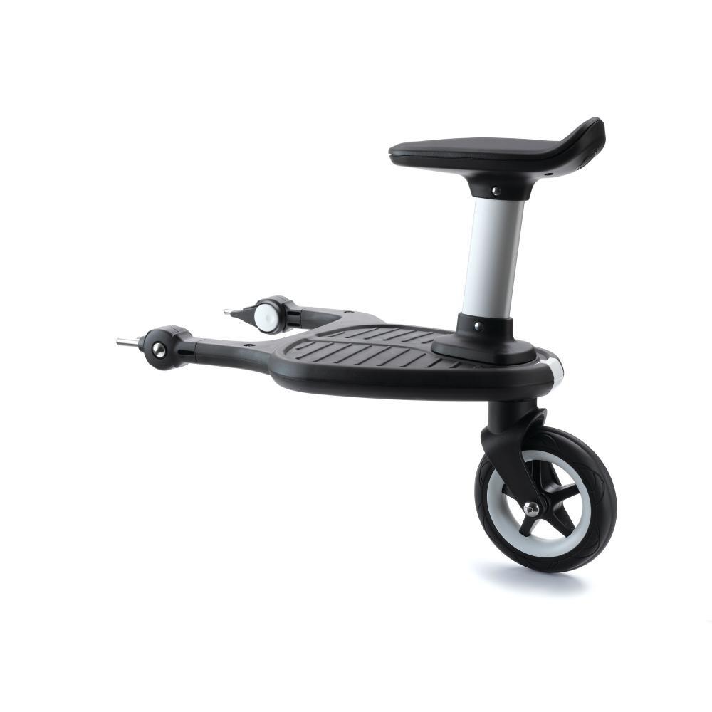 цена на Bugaboo Подножка для перевозки второго ребёнка Comfort wheeled board+ New