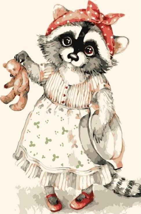 Смешные открытки с зверюшками, принцессы диснея красивых