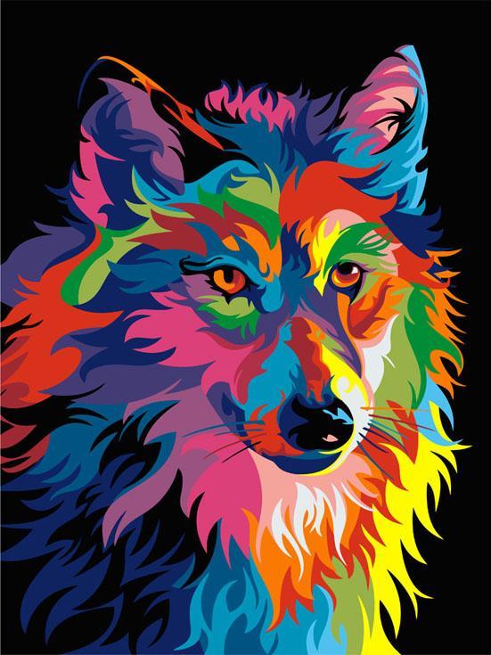Крутые картинки рисунки цветные