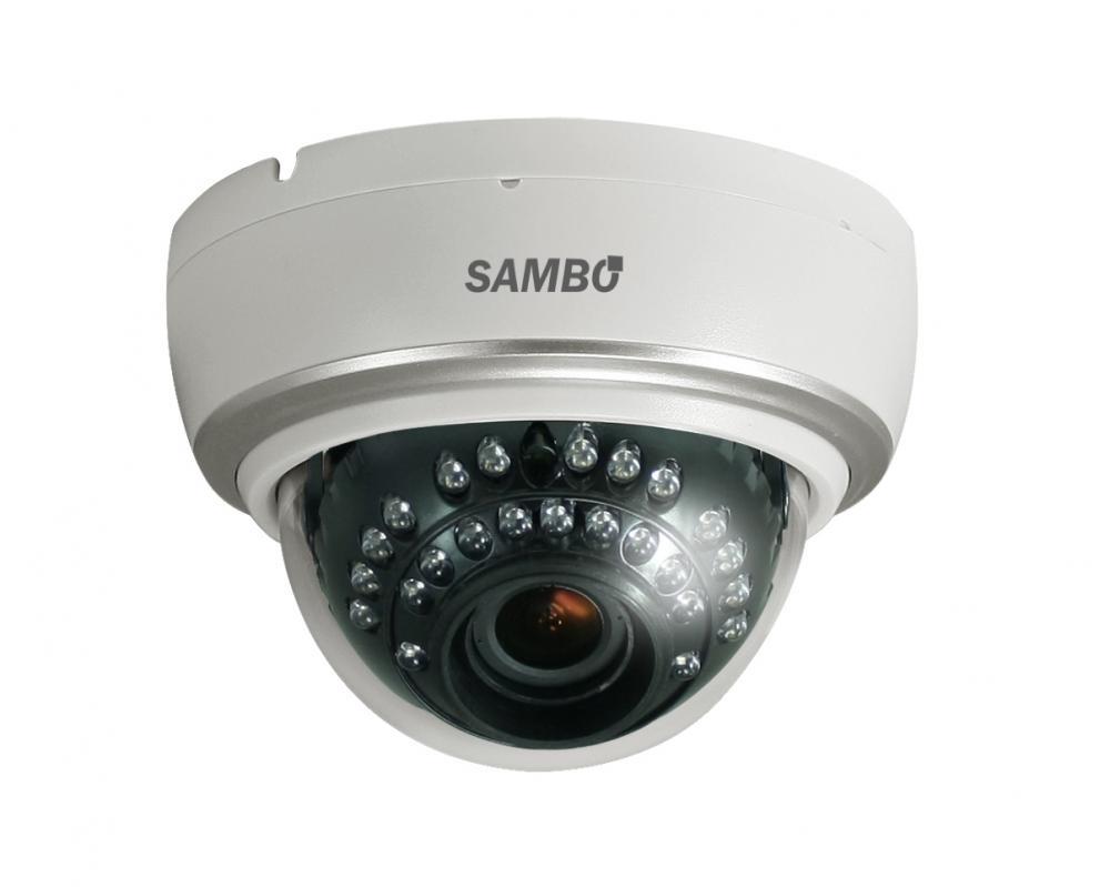 Купольная камера SB-ED10SCI424XHVF (2,8-12) ICR