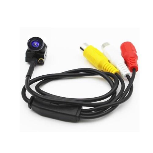 Миниатюрная MHD видеокамера J2000-MHD2SMSA (2,8)