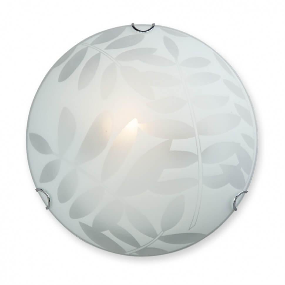 Настенно-потолочный светильник Vitaluce V6423/1A, E27, 100 Вт настенно потолочный светильник brilliant silvester 96106 06