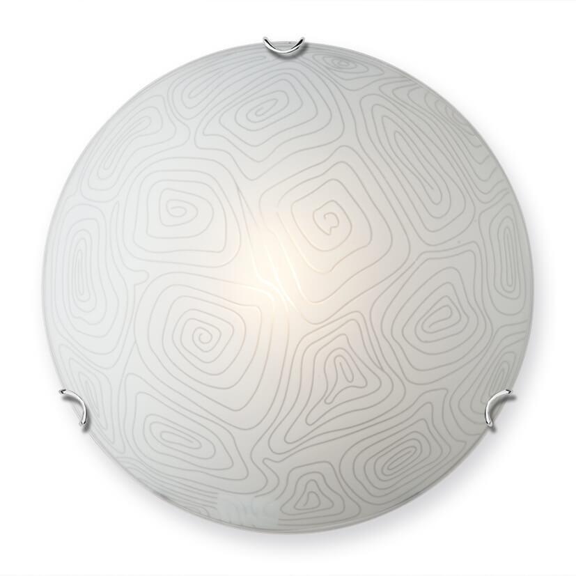 Настенно-потолочный светильник Vitaluce V6426/1A, E27, 100 Вт настенно потолочный светильник brilliant silvester 96106 06