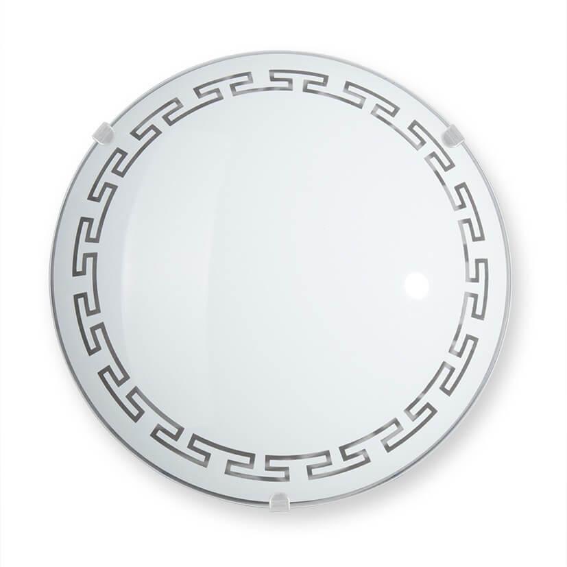 Настенно-потолочный светильник Vitaluce V6393/1A, LED, 12 Вт цены