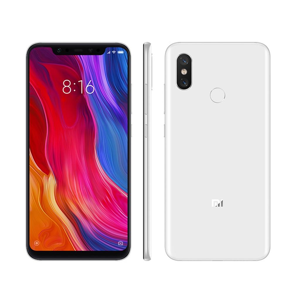 Смартфон Xiaomi PZ0471 64 GB, белый m8 fully loaded xbmc amlogic s802 android tv box quad core 2g 8g mali450 4k 2 4g 5g dual wifi pre installed apk add ons