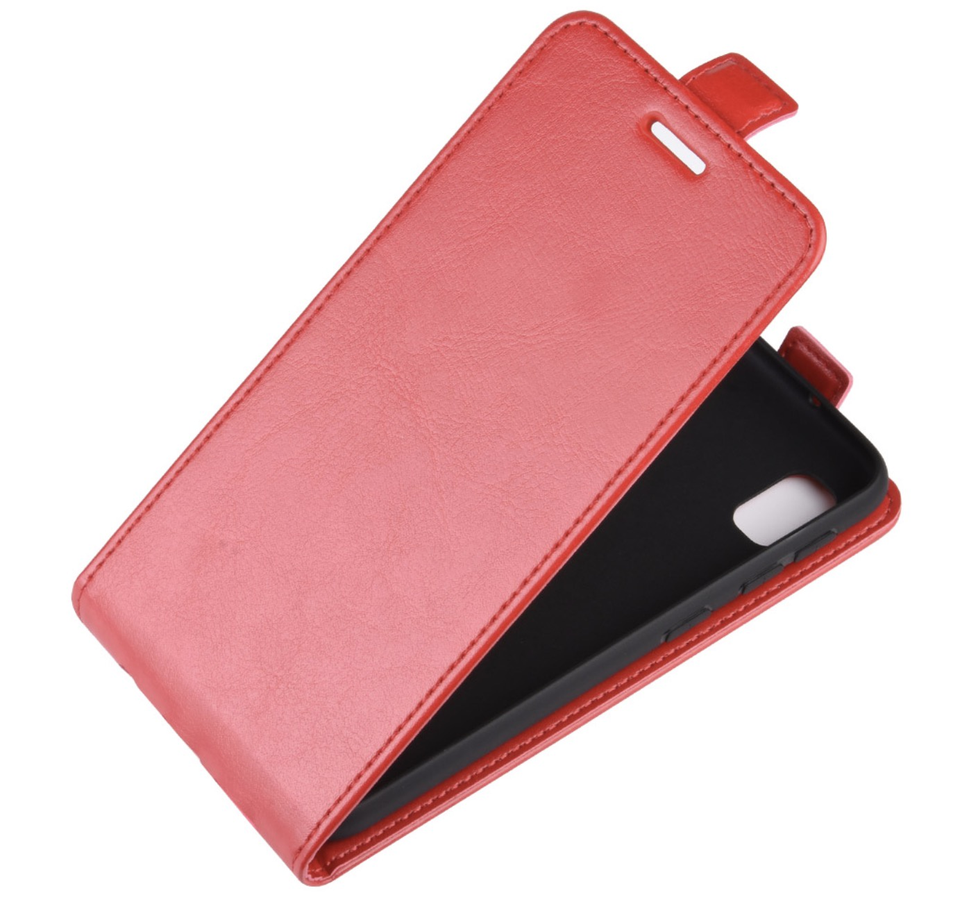 Фото - Чехол-флип MyPads для LG G6 mini / LG Q6 / LG Q6 Plus / LG Q6a M700 вертикальный откидной красный lg 65uj634v