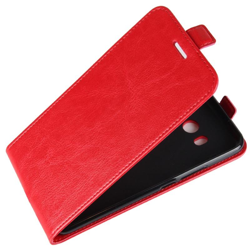 Чехол-флип MyPads для HTC U11 вертикальный откидной красный сотовый телефон htc u11 128gb black 99hamb123 00